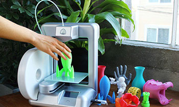 3D Toy Printing