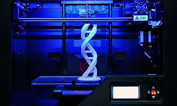 3D Medical Equipment Printing