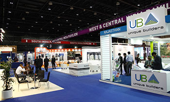 Trade Show Booth Designing in Mumbai
